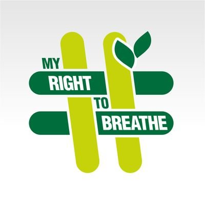 My Right To Breathe, BreathingRights.org