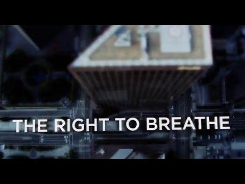 The Right To Breathe, BreathingRights.org